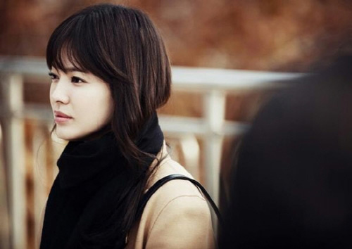 Những cô gái mù đẹp nhất màn ảnh Hàn 4