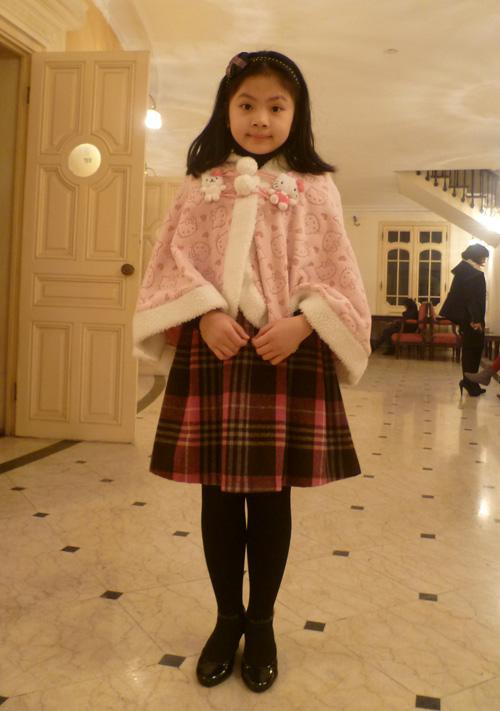 Chuyện kể về cô bé 10 tuổi đạt giải vàng piano 3