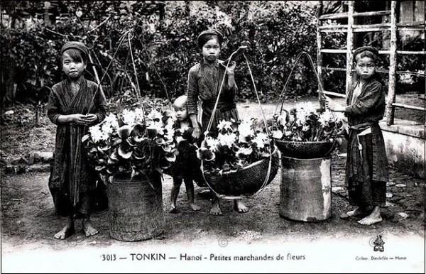 Vẻ đẹp phụ nữ Việt những năm đầu thế kỷ 20 15