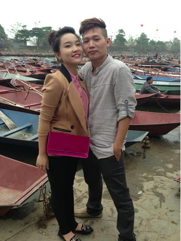 Trưởng nhóm Big Toe lấy vợ kém 20 tuổi 5