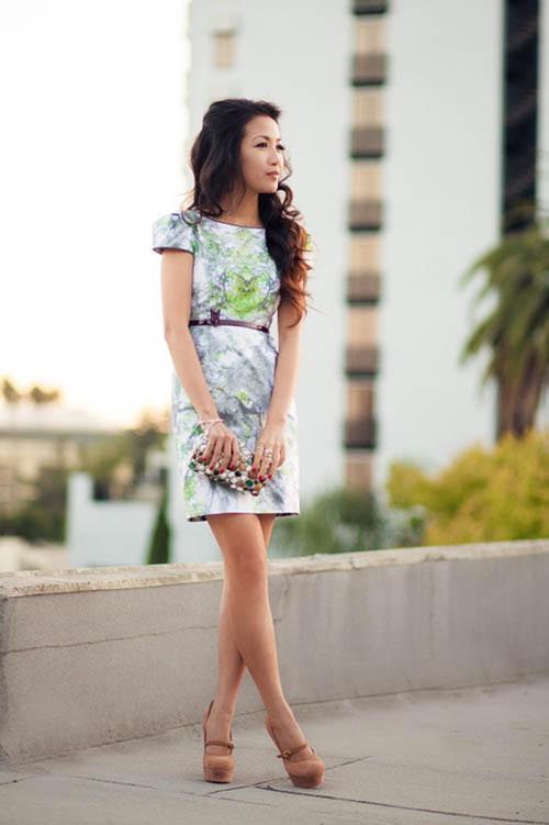 Wendy Nguyen - Cô gái mồ côi gốc Việt trở thành Fashion Icon nổi tiếng 26