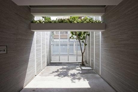 """Ngắm """"Ngôi nhà xanh"""" đoạt giải kiến trúc thế giới 12"""
