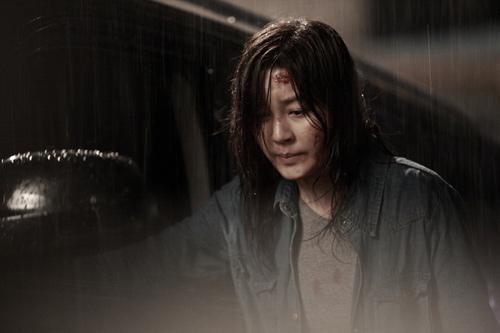 Những cô gái mù đẹp nhất màn ảnh Hàn 13