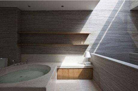 """Ngắm """"Ngôi nhà xanh"""" đoạt giải kiến trúc thế giới 10"""
