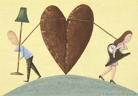 Lá đơn ly hôn đặc biệt được like nhiều nhất trên facebook 3