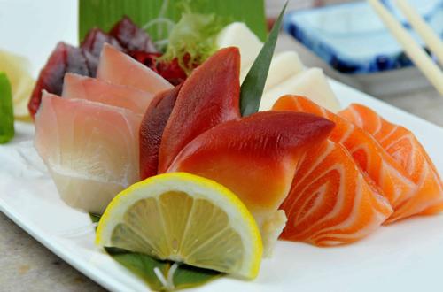 """8 món Nhật 'hút hồn"""" thực khách Việt Nam 5"""
