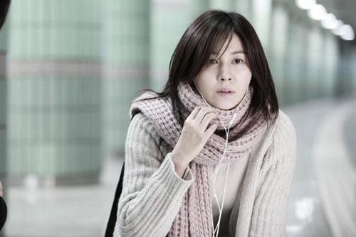 Những cô gái mù đẹp nhất màn ảnh Hàn 9