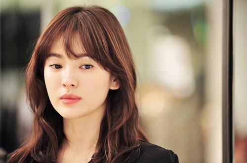 Những cô gái mù đẹp nhất màn ảnh Hàn 2