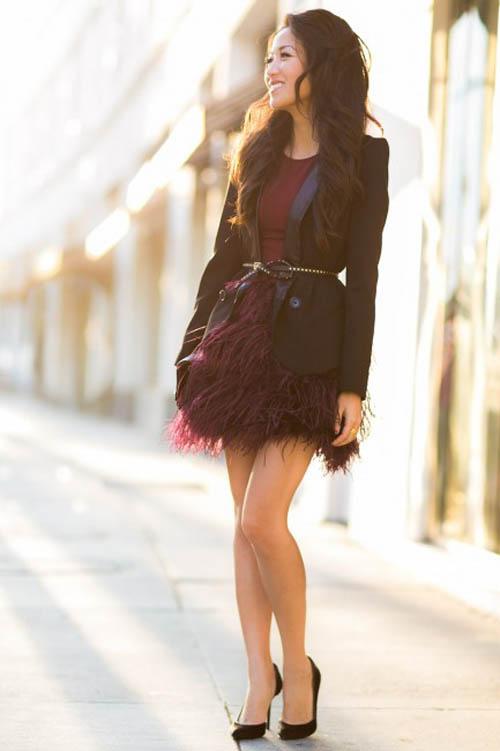 Wendy Nguyen - Cô gái mồ côi gốc Việt trở thành Fashion Icon nổi tiếng 25