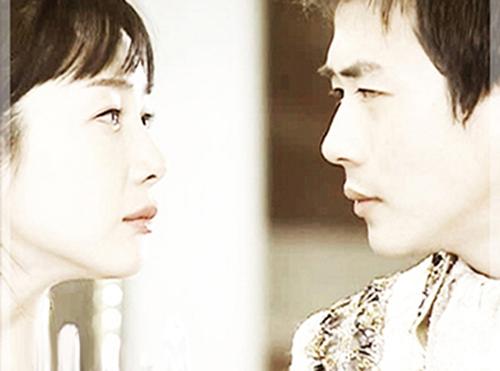Những cô gái mù đẹp nhất màn ảnh Hàn 7