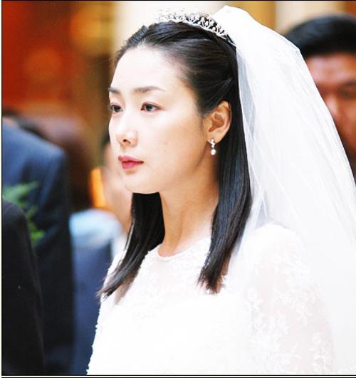 Những cô gái mù đẹp nhất màn ảnh Hàn 6