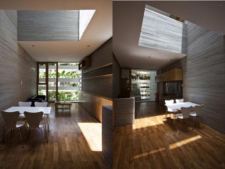 """Ngắm """"Ngôi nhà xanh"""" đoạt giải kiến trúc thế giới 4"""