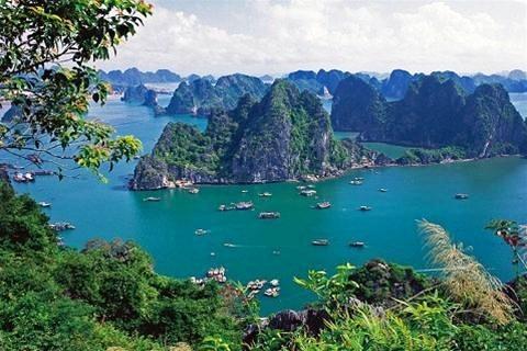 Ha Long Bay (Quang Ninh)