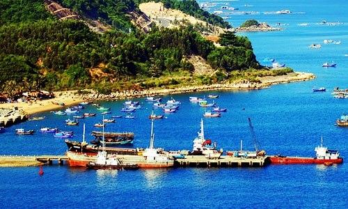 Vung Ro Bay (Phu Yen)