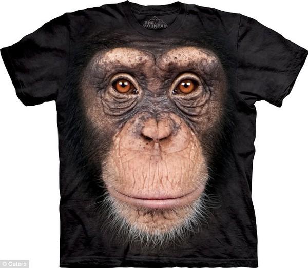 Giật mình vì những chiếc áo phông 3D siêu đẹp 15