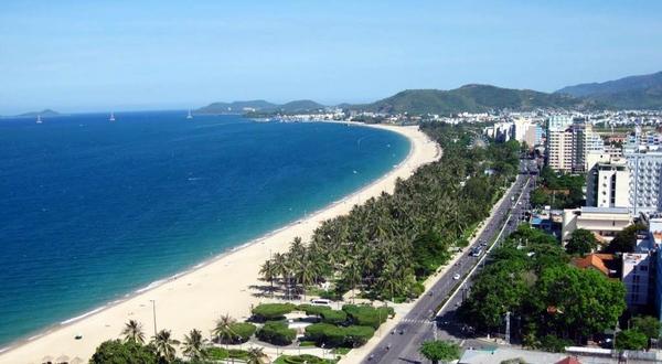 Nha Trang Bay (Khanh Hoa)