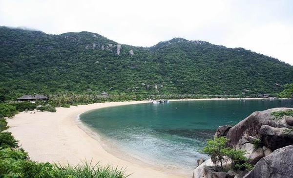Ninh Van bay (Khanh Hoa)