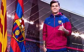 Từ vụ Coutinho: Barcelona mua thành công nhưng đừng bán bản sắc La Masia