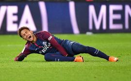 Chấn thương nặng gấp nhiều lần dự kiến, Neymar không còn cửa tái đấu Real Madrid