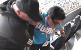 Nóng: Maradona nhập viện khẩn cấp ngay sau chiến thắng kịch tính của Argentina