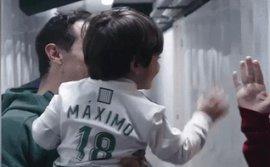Messi thêm lần khiến người hâm mộ