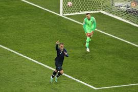 Thua đau trước Pháp, HLV Croatia đổ lỗi cho quả penalty