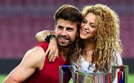 Shakira làm MV kể về tiếng sét ái tình khi lần đầu gặp Pique