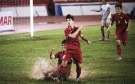 U22 Việt Nam - U22 Đông Timor: Khởi đầu cho giấc mơ vàng SEA Games