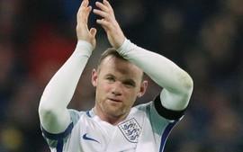 Nước Anh nợ Rooney một lời xin lỗi