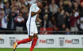 Sao Man Utd lập công chuộc tội, Anh nhọc nhằn vượt qua Slovakia trên sân nhà