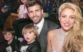 Thêm bằng chứng khẳng định Pique và Shakira đã đường ai nấy đi