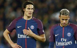 Neymar đòi PSG bán Cavani chỉ vì không nhường penalty