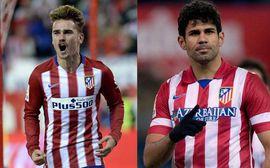 Bán Costa cho Atletico, Chelsea gián tiếp giúp Man Utd mua… Griezmann