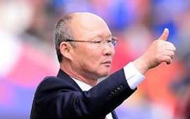 Park Hang-seo: Đi ngược chiều bằng lối chơi bóng ngắn