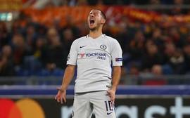 Chelsea thua trắng trên đất Italy, số phận Conte lại bị đặt dấu hỏi