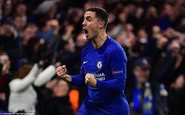 Mất ngôi đầu bảng, Chelsea có thể đụng độ PSG hoặc Barca ở vòng knock-out