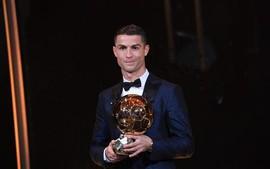 Man Utd mừng thầm trước động thái này của Ronaldo
