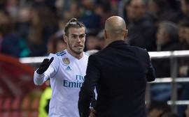 Bale ghi bàn trên chấm penalty, Real Madrid đặt một chân vào tứ kết Cúp Nhà vua