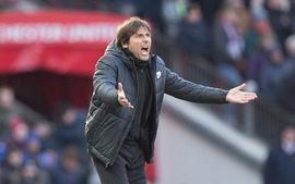 Mourinho tung hô học trò, Conte cay cú vì Chelsea mất oan bàn thắng