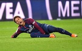 PSG xác nhận chấn thương khiến Neymar rơi nước mắt rời sân trên cáng