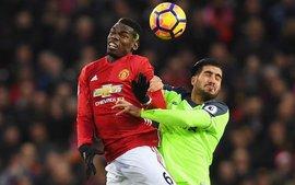 TRỰC TIẾP Man Utd - Liverpool: Rực lửa derby nước Anh