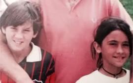 Messi kể lại chi tiết việc tự tiêm hormone ngày còn nhỏ