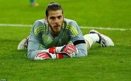 Đức 1-1 Tây Ban Nha: Show diễn của hai nhà vô địch thế giới