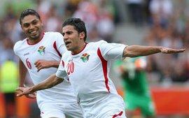 Jordan gặp tổn thất lớn trước cuộc chạm trán đội tuyển Việt Nam