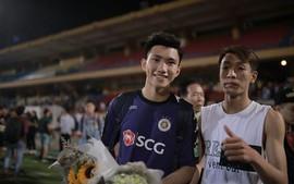 Bầu Hiển thưởng nóng Hà Nội FC nửa tỷ đồng sau màn hủy diệt HAGL