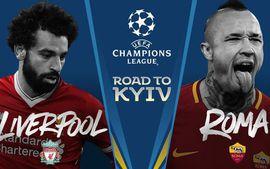 Có dàn xếp kết quả bốc thăm bán kết Champions League?