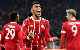 Với 4 điểm tựa này, Bayern sẵn sàng ngược dòng không tưởng trước Real