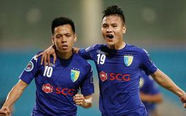 Sau ngày Công Vinh từ chức, TP.HCM thua tan nát trước Hà Nội FC
