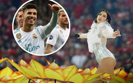 Nữ ca sĩ Dua Lipa lên tiếng trước tin đồn ngủ với sao Real Madrid