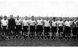 Lịch sử World Cup 1954: Cú ngã lịch sử của Hungary
